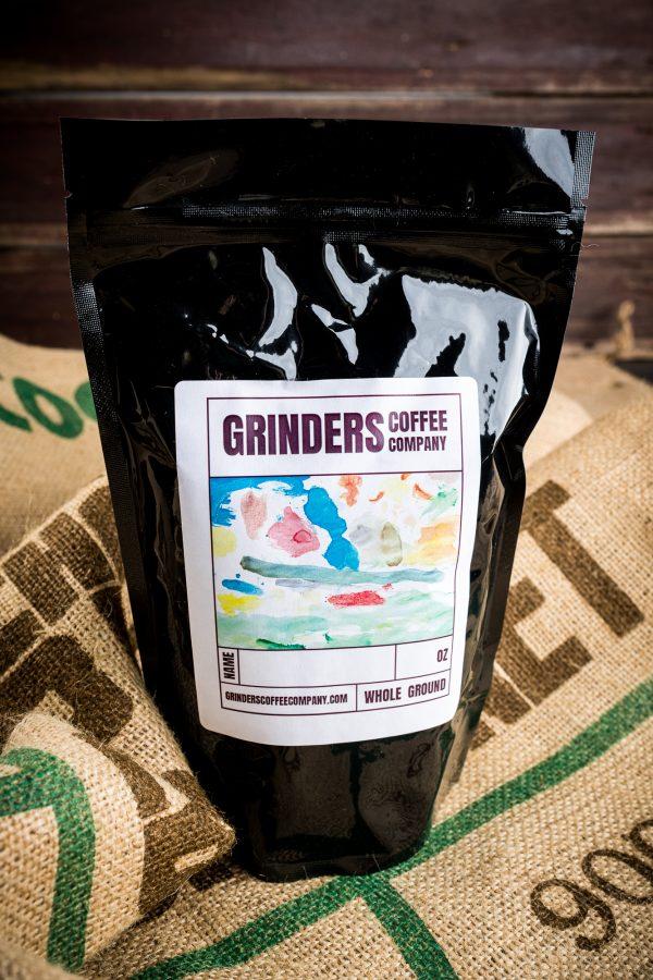 Grinders Coffee Company