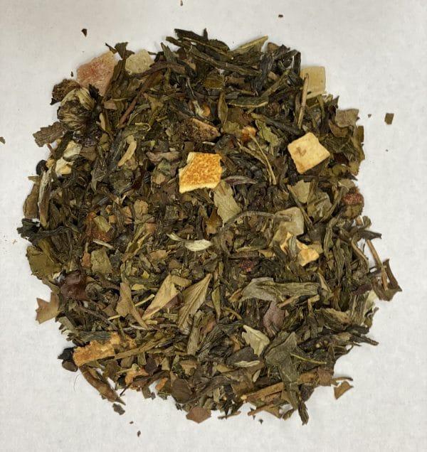 Divine Temple Tea