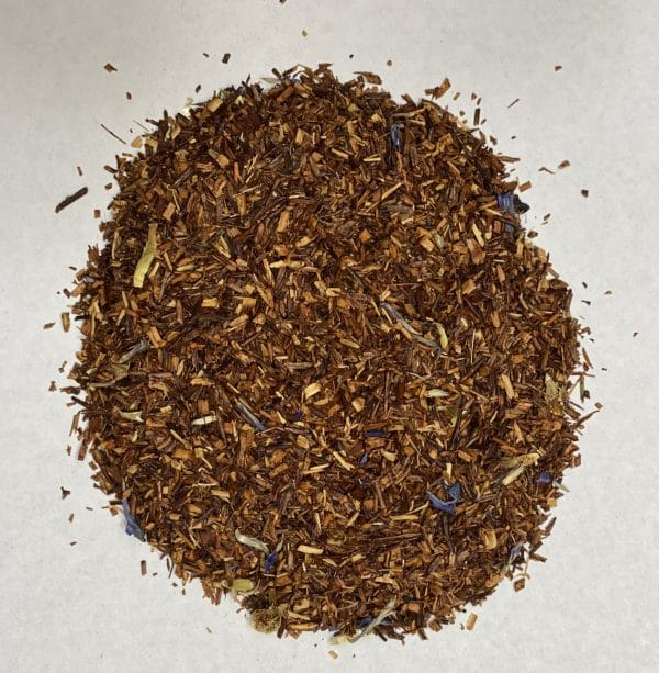 Blueberry Rooibos Tea