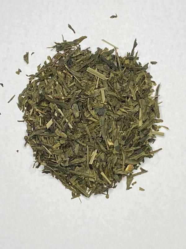 Sencha Lemon Tea
