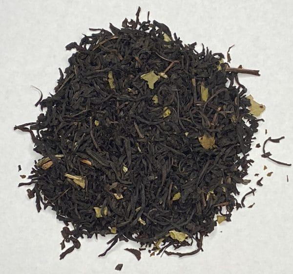 Black Current Tea